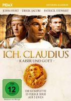 Ich, Claudius - Kaiser und Gott