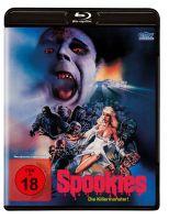 Spookies - Die Killermonster
