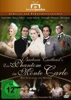 Ein Phantom in Monte Carlo - Das Schicksal von Mistral (Barbara Cartland's Favourites Vol. 3)