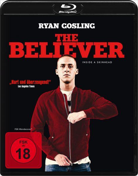 The Believer - Inside A Skinhead