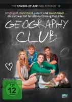 Geography Club (The Coming-of-Age Collection No. 32)
