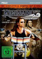 Renegade - Gnadenlose Jagd, Staffel 4