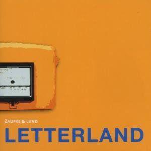 Original Berlin Cast - Letterland