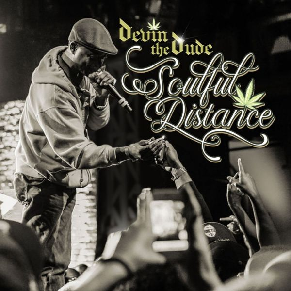 Devin The Dude - Soulful Distance (2LP)