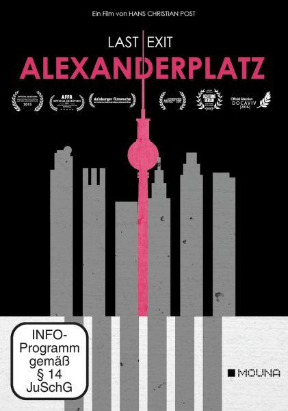 Last Exit Alexanderplatz