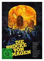 Die Brücke von Remagen - 3-Disc Limited Collector's Edition im Mediabook (Blu-ray + Bonus-Blu-ray +