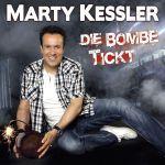 Kessler, Marty - Die Bombe tickt