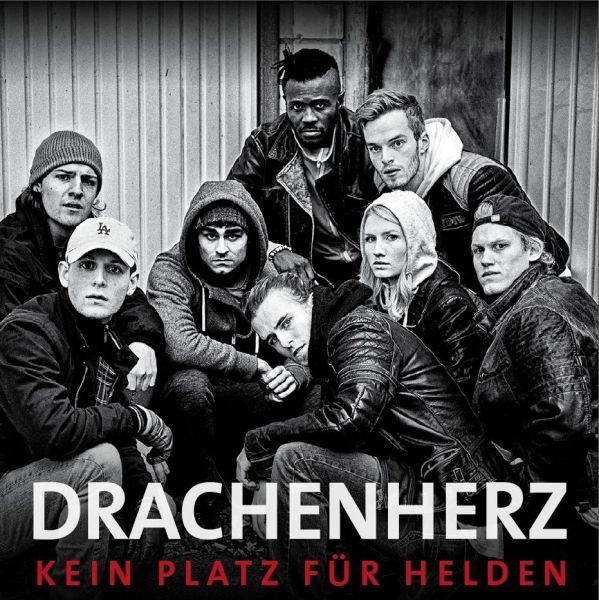 Original Berlin Cast - Drachenherz