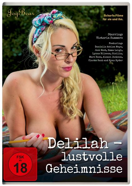 Delilah - Lustvolle Geheimnisse