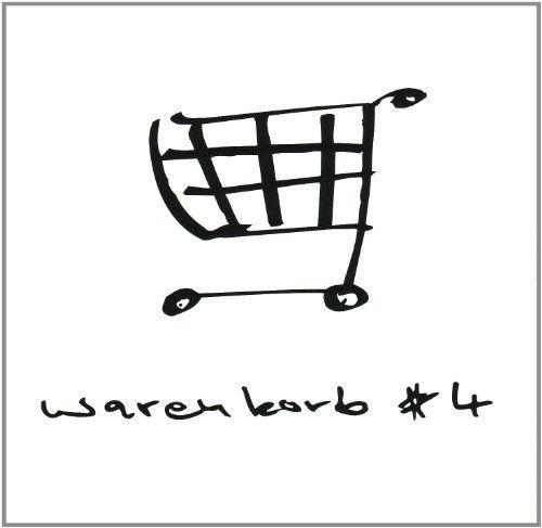 VARIOUS ARTISTS - Warenkorb 4