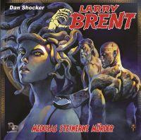 Larry Brent - Medusas steinerne Mörder (44)