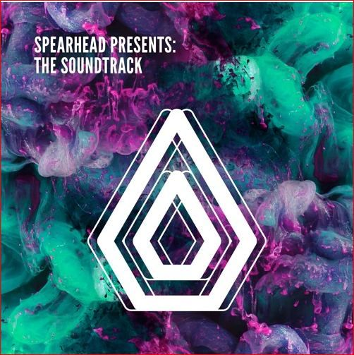 Various - Spearhead Presents: The Soundtrack (2LP+2CD)