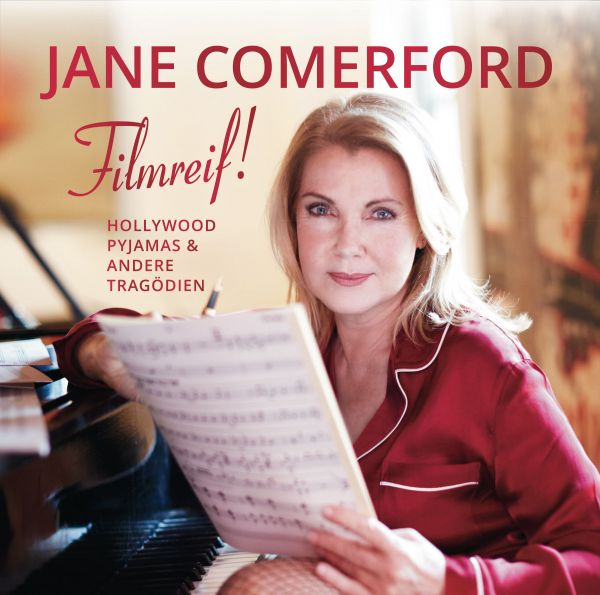 Comerford, Jane - Filmreif! Hollywood, Pyjamas & andere Tragödien