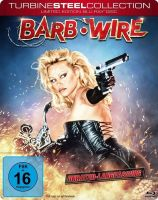 Barb Wire unrated [Turbine Steel Collection]