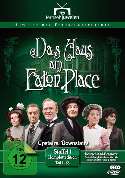 Das Haus am Eaton Place - Staffel 1 - Fernsehjuwelen