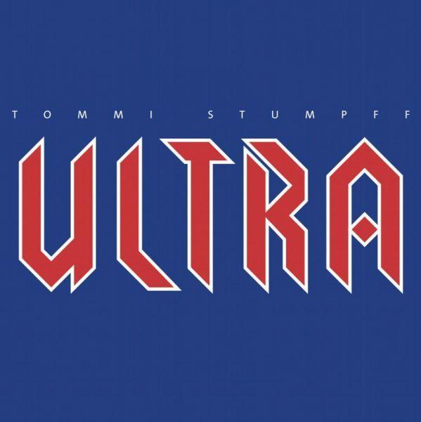 Stumpff, Tommi - Ultra