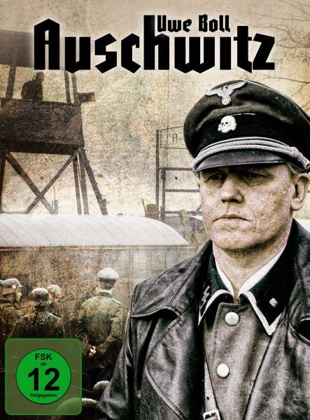 Auschwitz (Limited Mediabook Edition)