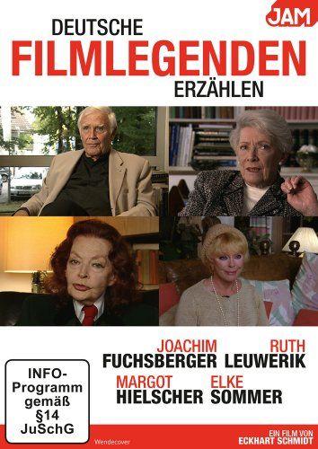 Deutsche Filmlegenden erzählen