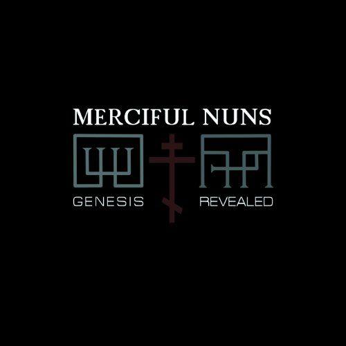 Merciful Nuns - Genesis revealed EP