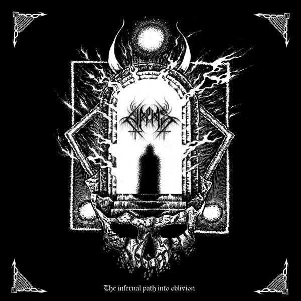 Halphas - The Infernal Path Into Oblivion