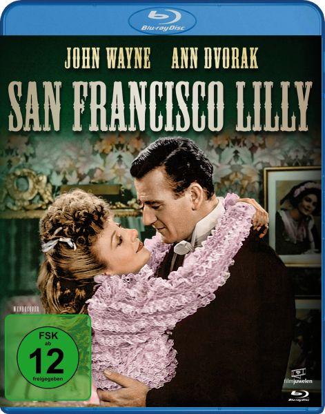 San Francisco Lilly (John Wayne)