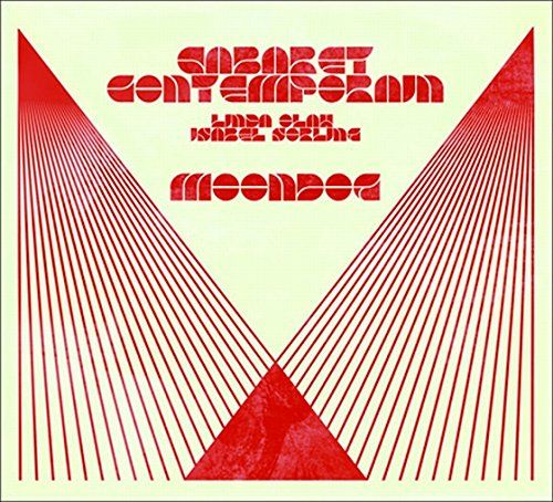 Cabaret Contemporain featuring Linda Olah & Isabel Sörling - Moondog (2LP)
