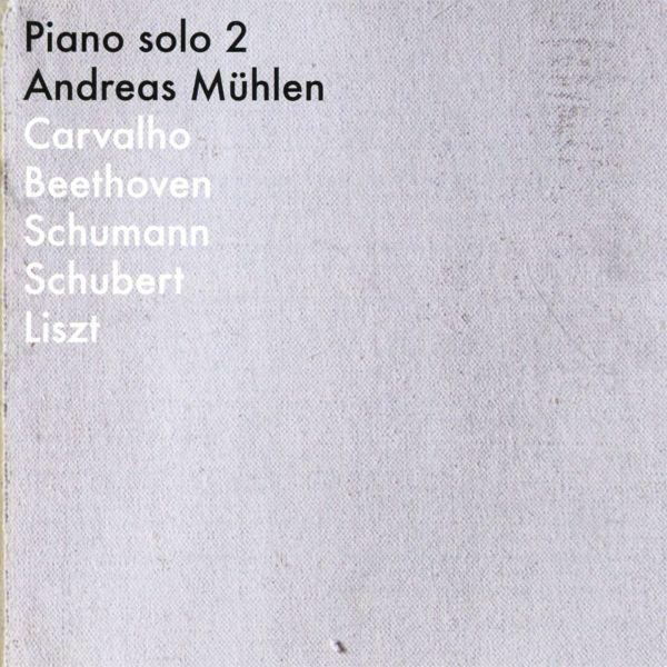 Mühlen, Andreas - Piano Solo 2