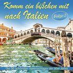 Various - Komm ein bißchen mit nach Italien, Folge 2