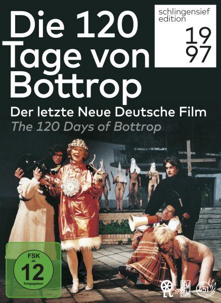 Die 120 Tage von Bottrop (Neuauflage)