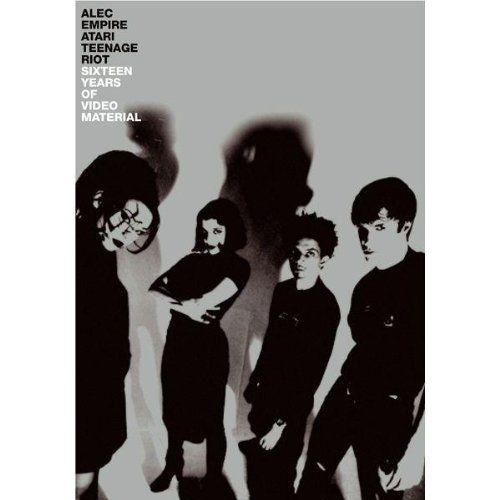 Alec Empire/Atari Teenage Riot -Sixteen Years Of Video Material