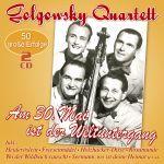 Golgowsky- Quartett - Am 30. Mai ist der Weltuntergang