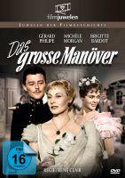Das große Manöver - mit Gérard Philipe und Brigitte Bardot
