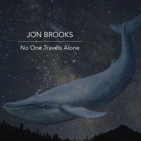 Brooks, Jon - No One Travels Alone
