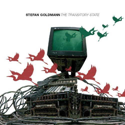 Goldmann, Stefan - The Transitory State / Voices of The Dead