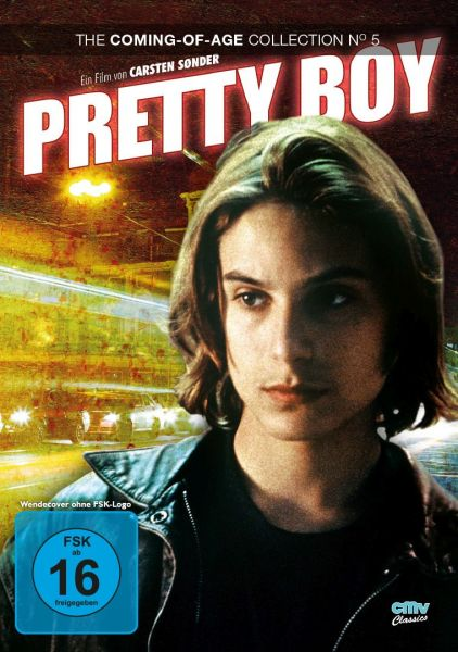 Pretty Boy (The Coming-of-Age Collection No. 5) (OmU)