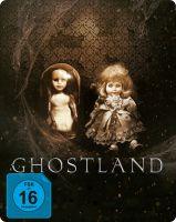 Ghostland - Limited SteelBook