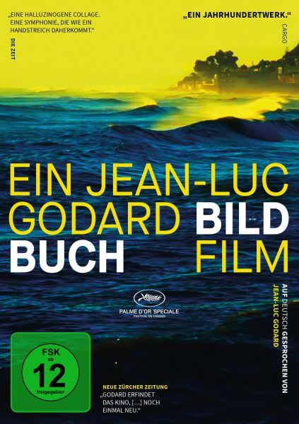 Jean-Luc Godard: Bildbuch