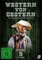 Western von Gestern - Staffel 5 (16 Folgen)