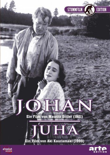 Johan / Juha