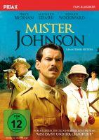 Mister Johnson - Remastered Edition