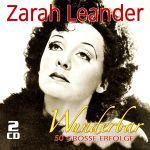 Leander, Zarah - Wunderbar - 50 große Erfolge