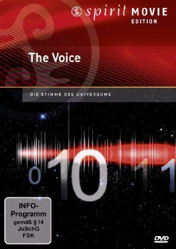 The Voice - Spirit Movie Edition