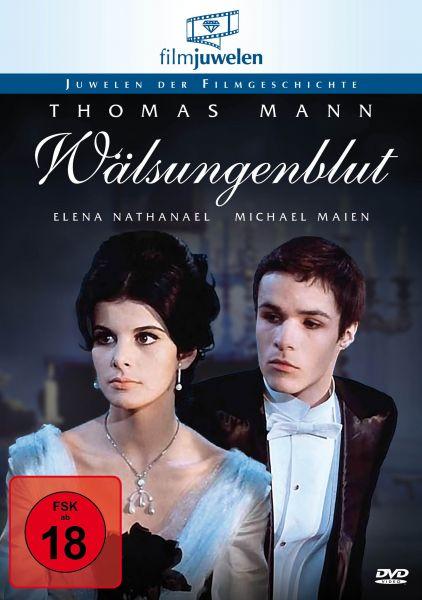 Thomas Mann: Wälsungenblut