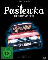 Pastewka Komplettbox: Limitierte Fan-Edition (Staffel 1-10 + Weihnachtsgeschichte) (Blu-Ray + Staffe