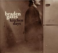 Gates, Braden - Kitchen Days