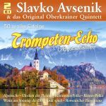 Avsenik, Slavko - Trompeten - Echo - 50 große Erfolge