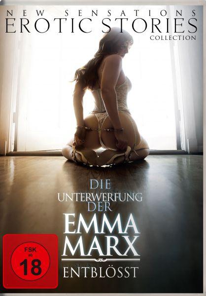Die Unterwerfung der Emma Marx: Entblößt