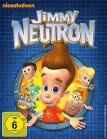 Jimmy Neutron - Die komplette Serie (limitierte Edition)