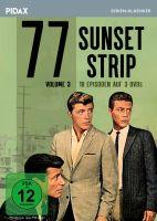 77 Sunset Strip, Vol. 3