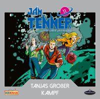 Jan Tenner - Tanjas großer Kampf (11)